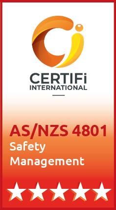 Certifi Standards logos 4801